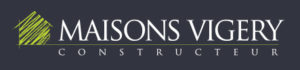 MAISONS VIGERY - logo