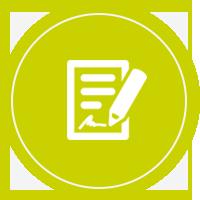 MAISONS VIGERY - pictogramme étape 3 - formalités administratives